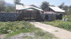 ویلای دوخوابه روستایی در ماسال