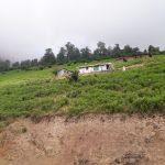 فاصله از جاده تا کلبه
