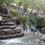 آبشار ويسادار-ويلا ماسال
