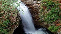 آبشار ويسادار .اجاره ويلا بصورت روزانه درماسال.فروش ويلا  وزمين درماسال(سرزمين رويايي در ميان ابرها)