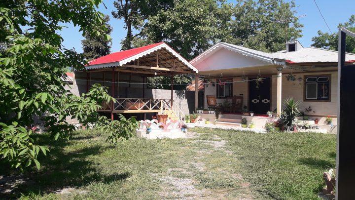 کد(6)-(ویلا بهنام )ویلای سه خوابه با امکانات رفاهی در روستای وشمه سرای ماسال