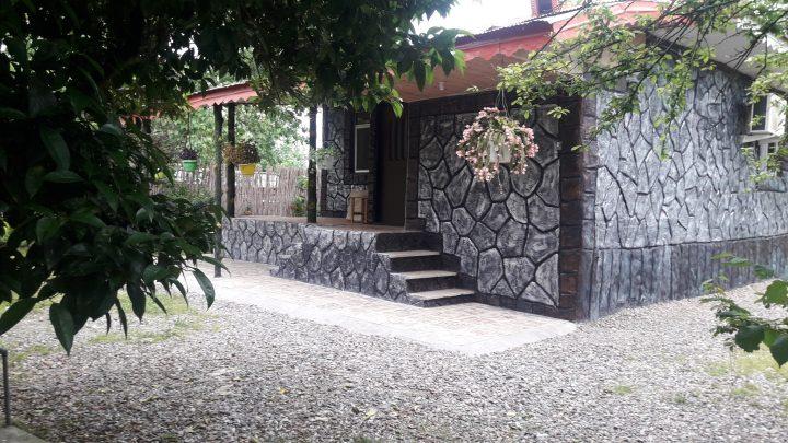 ويلاي كد4-(خانه مسافر پدر)-اجاره ويلا  در ماسال وگيلان-ویلا شمال-ماسال ویلا-ویلا ماسال